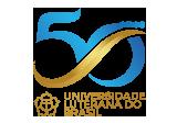 Selo 50 anos Ulbra