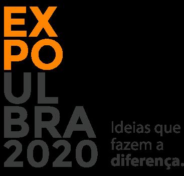 Logo da Expoulbra