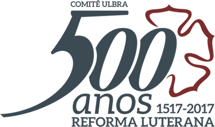 Comitê Ulbra - 500 anos da Reforma Luterana