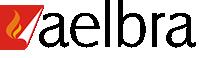 Logotipo AELBRA