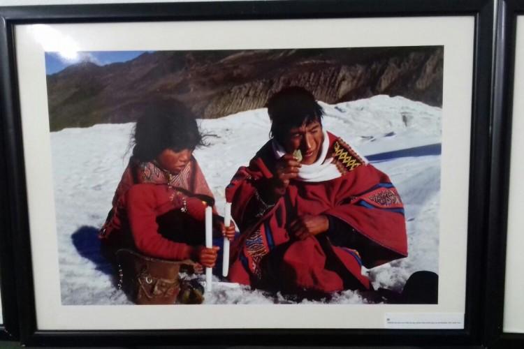 Qhapaq Nan - Grande caminho Inca