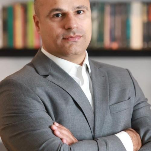 Palestrante: Me. Rafael Morgental Soares - Advogado, prof. de Direito Eleitoral e Partidário