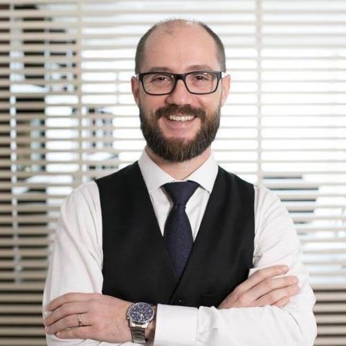 Eduardo Muxfeld Bazzanella:  Advogado e Prof. do Curso de Direito da Ulbra