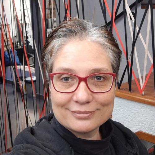 Profª Drª Juliane Gomes: Curso de História / Ulbra- Canoas