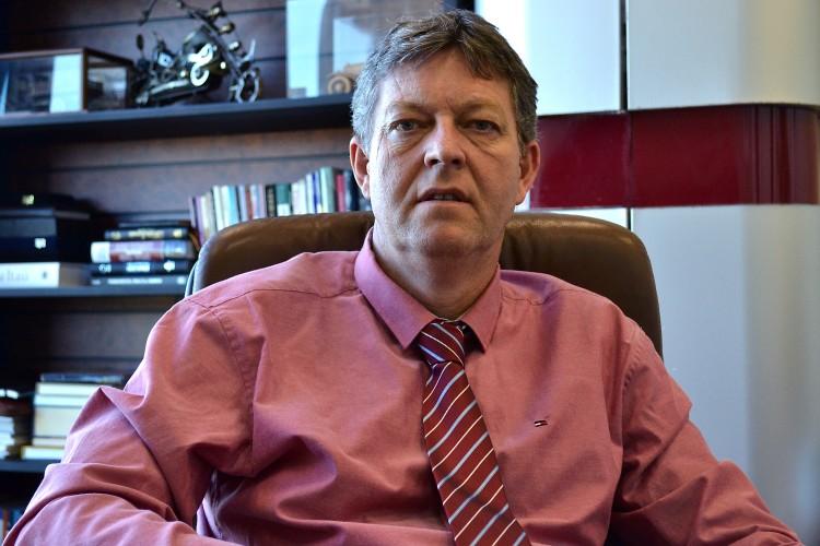 Valter Kuchenbecker