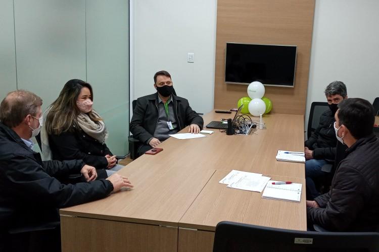 Ulbra e Sicredi: importante parceria na projeção de negócios e incentivo à formação no Ensino Superior