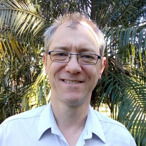 Prof. Dr. Sérgio Schelske: Diretor do Seminário Concórdia de Buenos Aires/Argentina