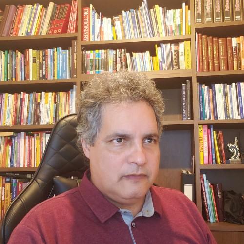 Prof. Ms. Almiro Ferreira: Coord. Educação Continuada Ulbra/Guaíba
