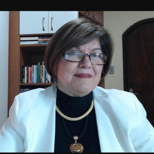 Solange Guinteiro: Advogada e Profa do Curso de Direito da Ulbra