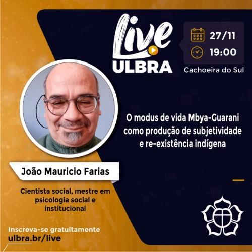 João Mauricio Farias