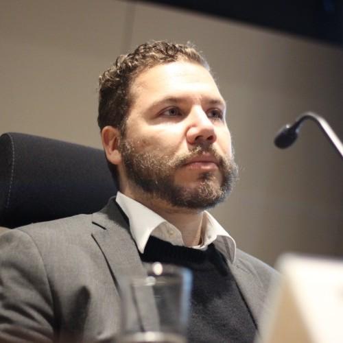 Moyses da Fontoura Pinto Neto: Professor Doutor do Curso de Direito