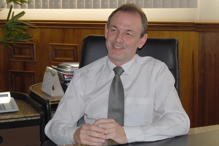 Ziemer destaca a participação coletiva na revisão do PDI da Ulbra