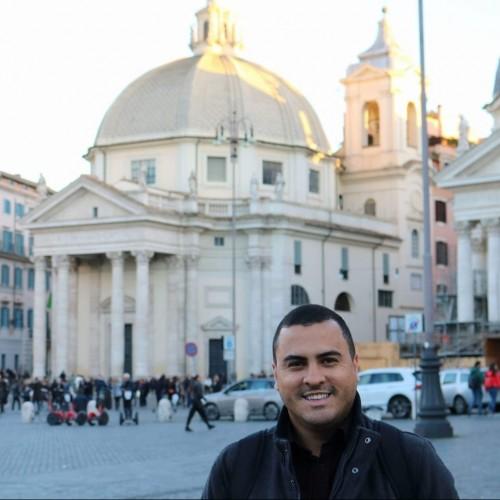 Diego Willian Nascimento Machado: Coordenador e professor do curso de Arquitetura e Urbanismo da Ulbra - Campus Santa Maria