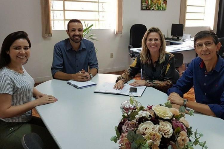 Ulbra e Secretaria de Educação de Carazinho uma parceria de sucesso