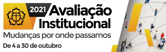 Avaliação institucional - Santarém