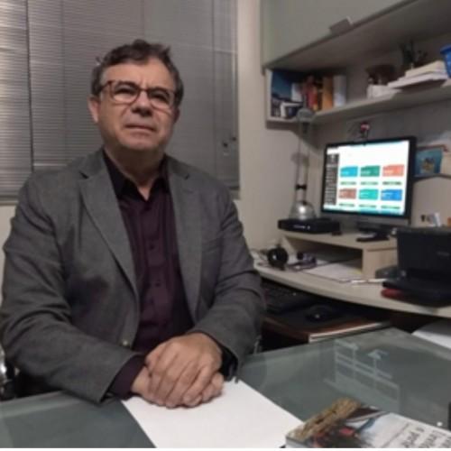 Sérgio Roberto de Abreu: Professor de Direito Internacional da ULBRA -- Universidade Luterana do Brasil, Campi Canoas, Guaíba e Torres.