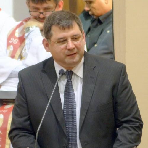 Prof. Dr. Clóvis Jair Prunzel: Coordenador do Curso de Teologia/ULBRA