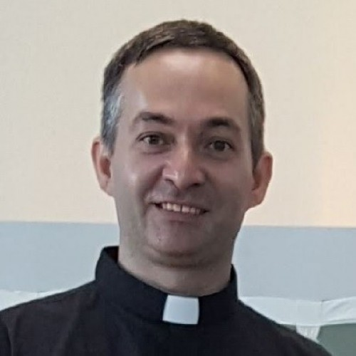 Maximiliano Wolfgramm Silva: Capelão Geral da AELBRA