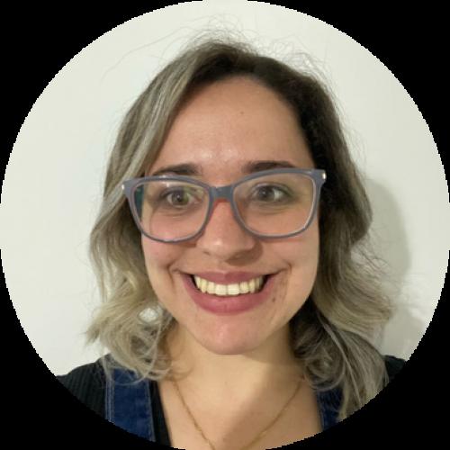 Priscila Fogaça - Professora do Curso de Enfermagem - ULBRA Gravataí