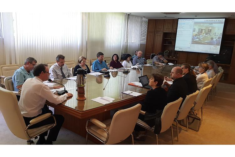 Comitê atua no planejamento das reflexões sobre a Reforma Luterana