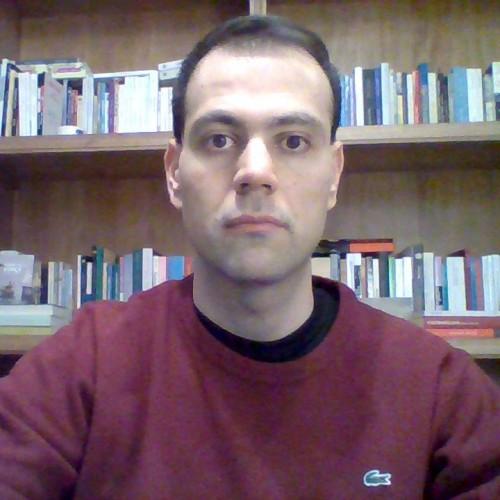 Prof. Guillermo Canteros: Universidad Nacional del Litoral - Argentina