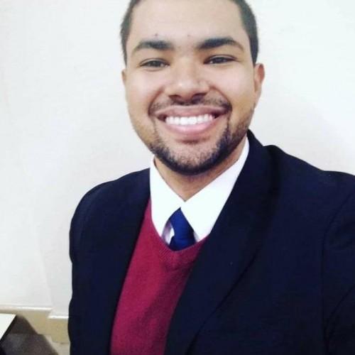 Paulo Renato Paim Junior: Acadêmico do Curso de Direito da Ulbra Canoas