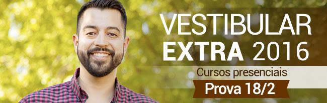 Vestibular Extra RS