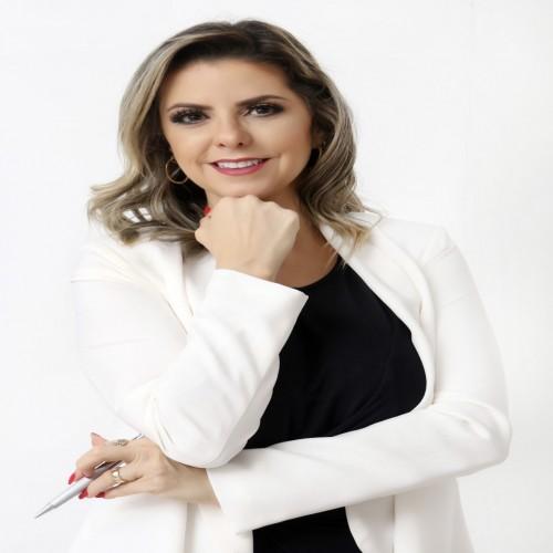 Palestrante: Profa. Flaviana Vieira Paim, Advogada. Possui graduação em Direito pela ULBRA. Tem experiência na área de Direito, com ênfase em Direito Público.