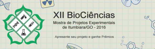 Bioci�ncias