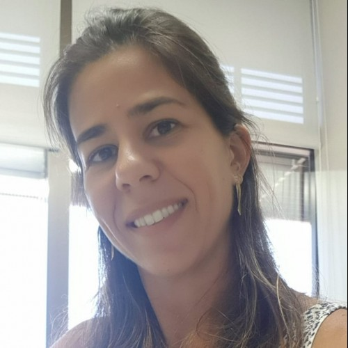 Psicóloga Letícia Giannechini