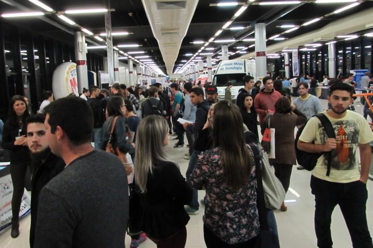 Expoulbra acontece entre 16 e 20 de outubro