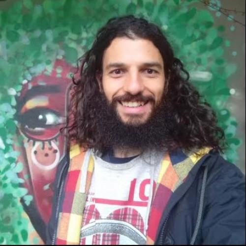 Ezequiel Lopes da Rosa, Acadêmico de Psicologia da ULBRA, Campus de Cachoeira do Sul.