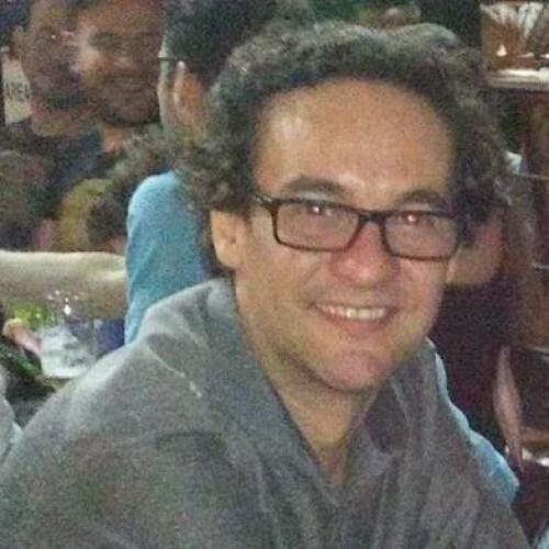 Rodrigo Brito Felin, Psicólogo, Docente dos Cursos de Psicologia dos campi de Santa Maria e Cachoeira do Sul.