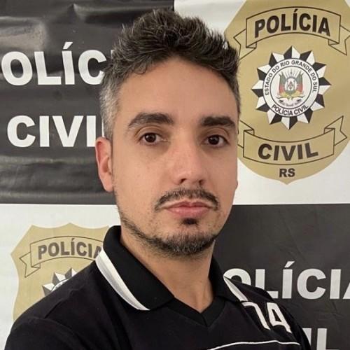 Palestrante: Dr. Wagner Dalcin, Delegado de Polícia, titular do 20º DP de Porto Alegre. Mestrando em Direito e membro do Núcleo de Direito Penal Internacional e Comparado da UFRGS.
