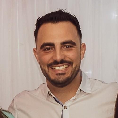 Palestrante: Diego Alex Oliveira da Silva, Professor do Curso de Enfermagem, ULBRA