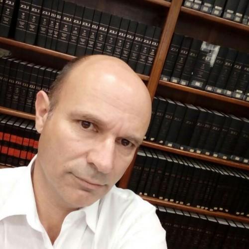 Prof. Dr. João Alexandre Netto Bittencourt: Direito/ Ulbra Cachoeira do Sul