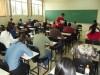 580 vestibulandos disputam vagas em 27 cursos