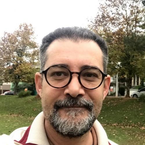 Prof. Dr. Rodrigo Simões: Curso de História/ Ulbra- Canoas