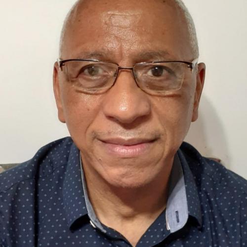 Palestrante: Carlos Antônio da Silva, Nutricionista-Especialista em Saúde - Coordenador Estadual de Saúde do Homem.