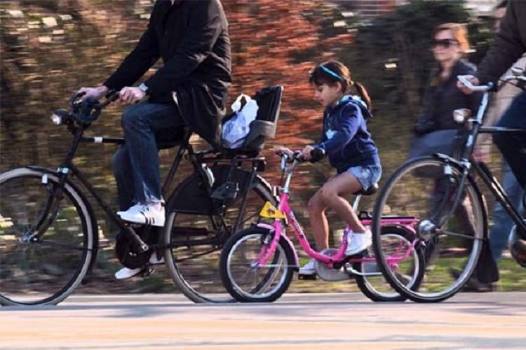 Evento com livre participação vai reunir ciclistas para passeio e ato público de apoio ao projeto