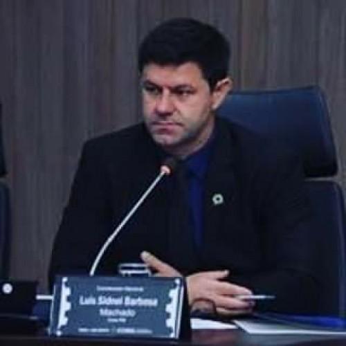 Luís Sidnei Machado: Coordenador do Curso de Engenharia Química e Química Industrial da Ulbra
