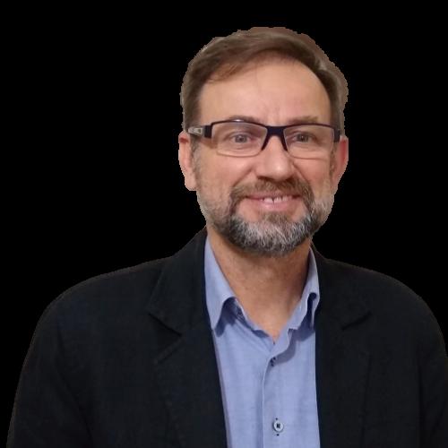 Prof. Me. Elton Zielke: Diretor do Campus de São Jerônimo