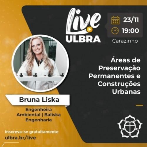 Arquitetura e Urbanismo ULBRA Carazinho