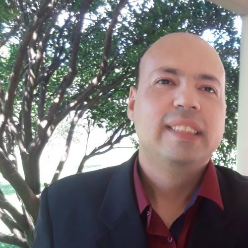 Rodrigo do Canto Christino: Acadêmico do Curso de Direito da Ulbra Canoas