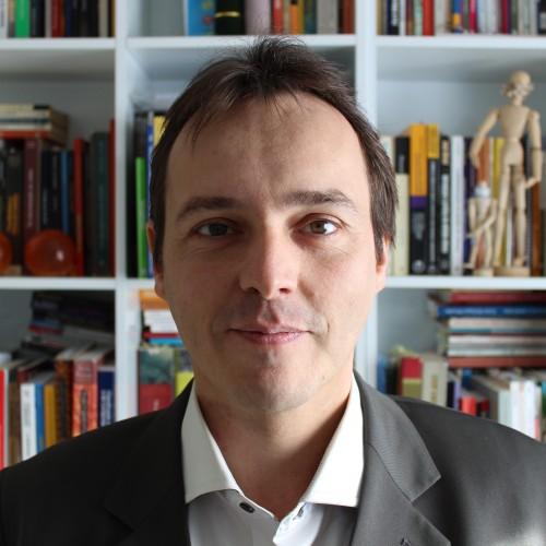 Psicólogo Leandro Inácio Walter
