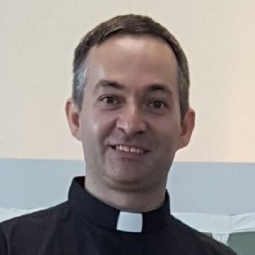 Prof. Dr. Maximiliano Silva: Capelão Geral da ULBRA
