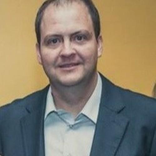 Dir. Marcelo Zepka Baumgarten: Secretário do Desenvolvimento e Turismo do RS
