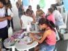 A atividade fez parte da programa��o do Dia da Responsabilidade Social