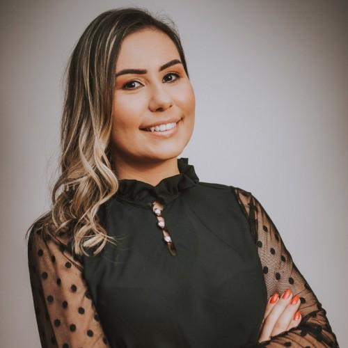 Claijeane Oliveira - Advogada