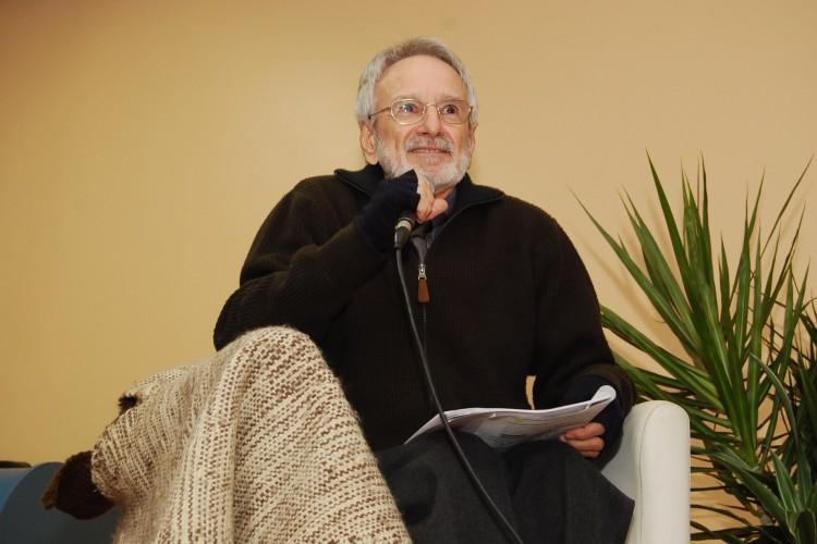 Escritor gaúcho Cícero Galeno Lopes